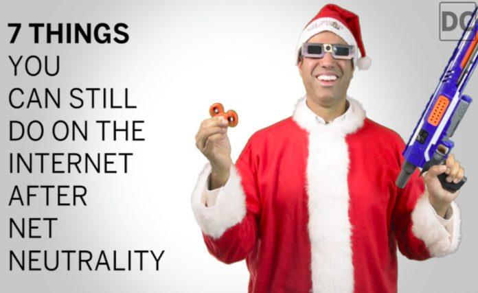 Net Neutrality Ajit Pai