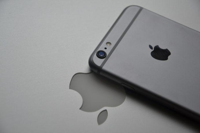 iPhone refurbished apple product