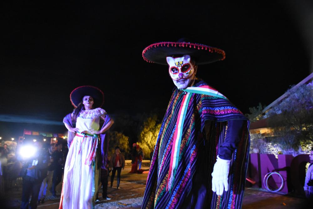 Guanajuato Day of the Dead