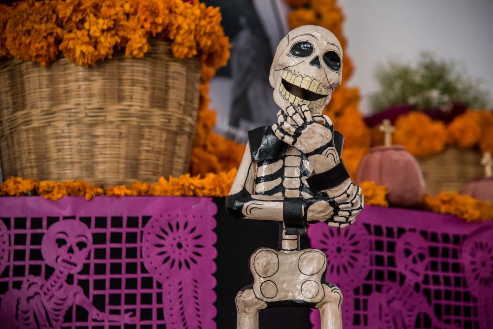 Day of the Dead Puebla