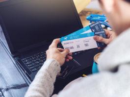 Hacker fare Travelling